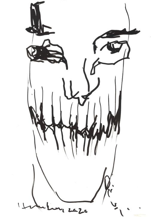 Henrietta Lehtonen Face 2020
