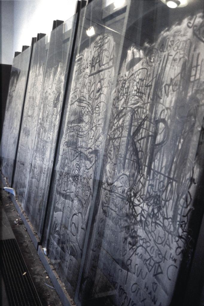 Dust Board 1996, Ateneum Helsinki