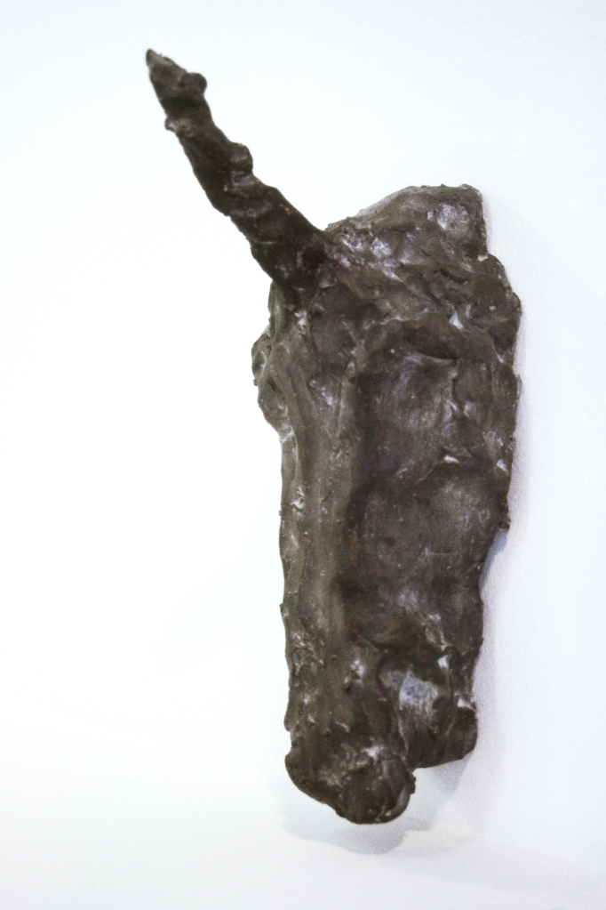 Unicorn, bronze 1997